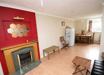 Thumbnail 3 bedroom terraced house for sale in Lilac Court, Pinehurst, Swindon
