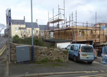 Thumbnail Land for sale in Gellings Avenue, Port St. Mary, Isle Of Man