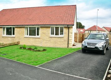 Thumbnail 2 bed semi-detached bungalow to rent in Culduthel Mains Crescent, Inverness