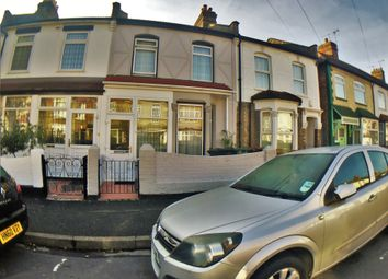 Thumbnail 3 bedroom terraced house for sale in St Johns Road, Walthamstow