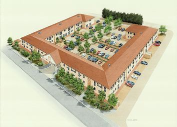 Thumbnail 1 bed flat for sale in Alton Mews, Aylesbury