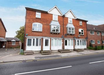 Thumbnail 2 bed flat for sale in High Street, Ongar, Essex