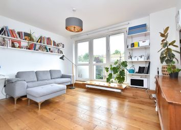 Thumbnail 1 bed flat for sale in Wood Vale, London