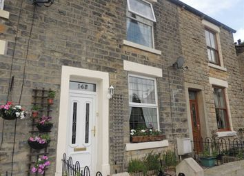 Thumbnail 2 bed terraced house for sale in Platt Street, Padfield, Glossop