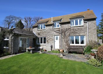 Thumbnail 3 bed detached house for sale in Worth Matravers, Swanage