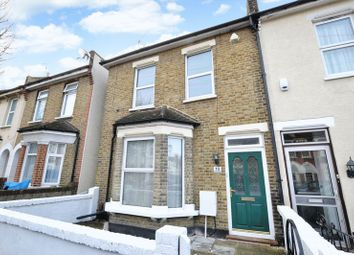 Thumbnail 3 bed end terrace house for sale in Amberley Grove, Addiscombe, Croydon