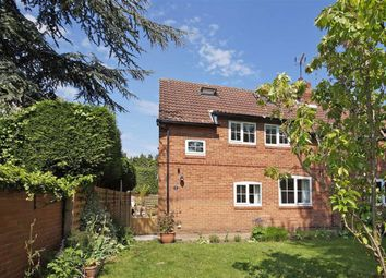Thumbnail 4 bed semi-detached house for sale in Green Lane, Coneythorpe, North Yorkshire