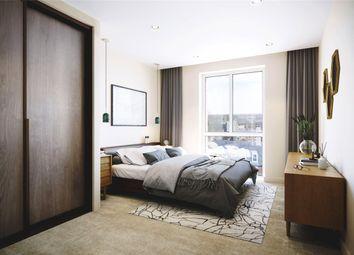 Thumbnail 2 bed flat for sale in Hudson Quarter, Toft Green, York