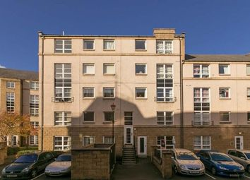 Thumbnail 2 bedroom flat for sale in Blandfield, Broughton, Edinburgh