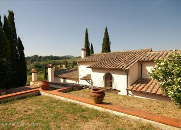Thumbnail 7 bed farmhouse for sale in Via Dei Canneti, Montepulciano, Tuscany