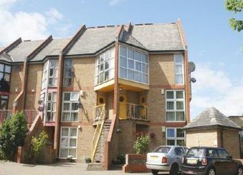Thumbnail 2 bed flat to rent in Bryan Road, Surrey Quays
