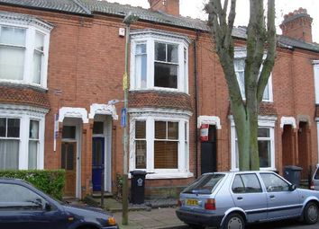 Thumbnail 4 bed property to rent in Harrow Road, Close To Dmu, Leicester