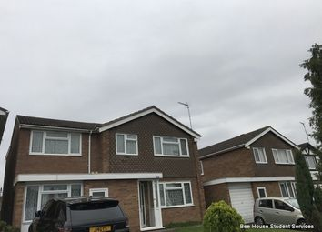 Thumbnail 8 bed detached house to rent in De Montfort Way, Coventry