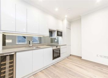 Thumbnail 1 bed flat for sale in Red Lion Square, London