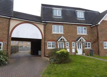 Thumbnail 4 bed semi-detached house to rent in Hartree Way, Kesgrave, Ipswich