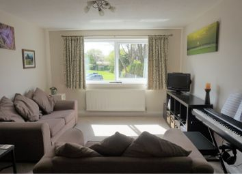 Thumbnail 2 bed flat for sale in 199 Wilmslow Road, Cheadle