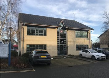 Thumbnail Office to let in G South Cambridge Business Park, Babraham Road, Sawston, Cambridge, Cambridgeshire