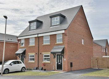 Thumbnail 3 bed town house to rent in Wilkinson Park Drive, Leigh