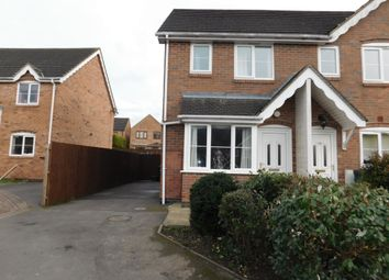 Thumbnail 2 bed town house for sale in Warren Hill, Newhall