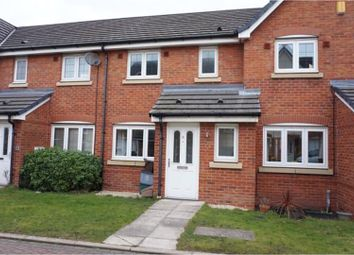 Thumbnail 3 bed terraced house to rent in Crosland Drive, Helsby