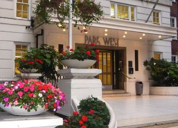 Thumbnail Flat to rent in Park West Square, London
