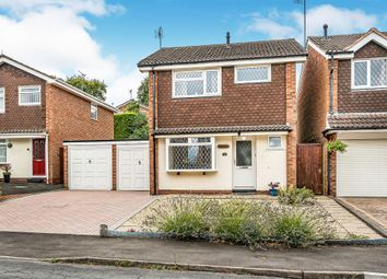 3 bed detached house for sale in Welbeck Drive, Kidderminster DY11