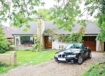 Thumbnail 5 bed detached house for sale in Downe Avenue, Cudham, Sevenoaks