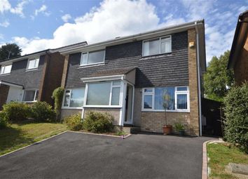 3 bed detached house for sale in Springhead Way, Crowborough TN6