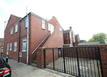 Thumbnail 3 bed terraced house for sale in Westfield Lane, South Elmsall, Pontefract