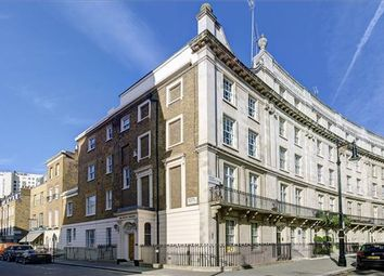 Thumbnail 4 bed flat for sale in Wilton Crescent, Belgravia, London