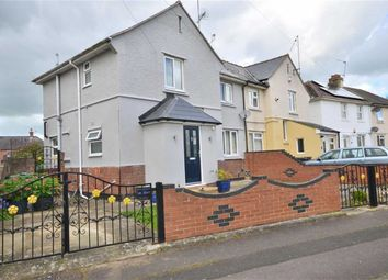 Thumbnail 3 bed semi-detached house for sale in Dorney Road, Gloucester