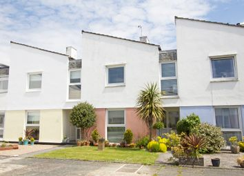 Thumbnail 2 bed terraced house for sale in Manadon Close, Crownhill, Plymouth