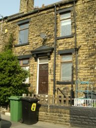 Thumbnail 1 bed property to rent in Nansen Avenue, Bramley, Leeds