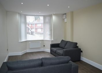Thumbnail 2 bed semi-detached house to rent in Beresford Road, Longsight, Manchester