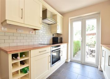 Thumbnail 3 bed end terrace house for sale in Somerset Road, Meadvale, Surrey