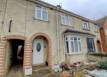 Thumbnail 3 bed terraced house for sale in Broad Road, Braintree