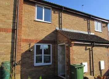 Thumbnail 2 bedroom terraced house to rent in Beaulieu Court, Eye