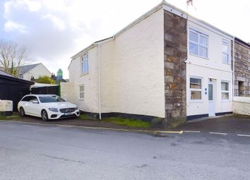 Thumbnail 1 bed flat for sale in North Road, Camborne