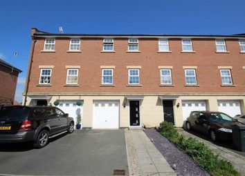 Thumbnail 3 bed terraced house for sale in Willington Road, Redhouse, Swindon