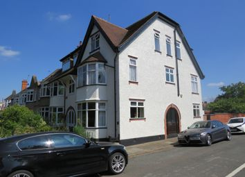 Thumbnail 5 bed end terrace house for sale in Christchurch Road, Abington, Northampton