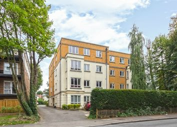 Thumbnail 2 bed flat to rent in Woodcote Road, Wallington, Surrey