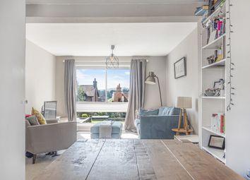 Thumbnail 2 bed flat for sale in Castle Garden, Swan Street, Petersfield