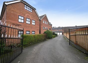 Thumbnail 2 bed flat for sale in Whitehall Close, Cowley, Uxbridge