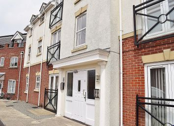 Thumbnail 2 bed flat to rent in Avro Court, Hamble, Southampton