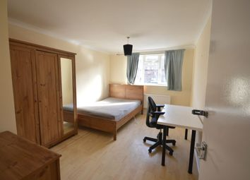 Thumbnail 3 bed flat to rent in Achilles Street, London