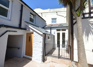 Thumbnail 2 bed cottage for sale in Fore Street, St. Marychurch, Torquay