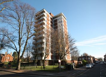 Thumbnail 1 bed flat to rent in St Leonards Court, Victoria Park Road, Leicester