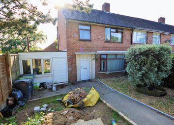 Thumbnail 3 bed end terrace house for sale in Stakes Hill Road, Waterlooville