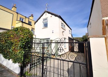 Thumbnail 2 bed detached house to rent in Meadow Street, Wallasey