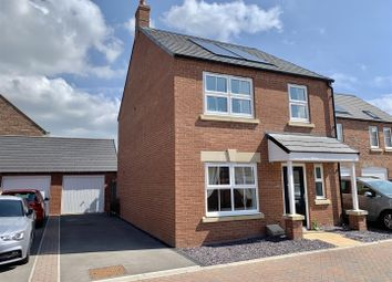 3 bed detached house for sale in Maple Gardens, Sowerby, Thirsk YO7